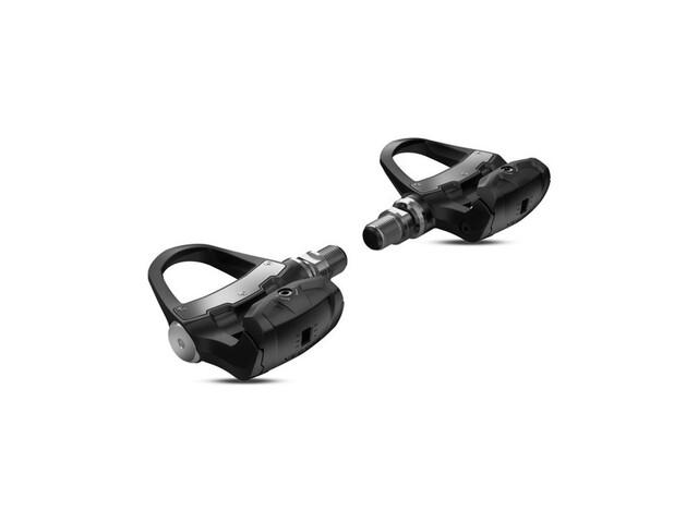 Garmin Vector 3 - Pedales - con dos sensores negro